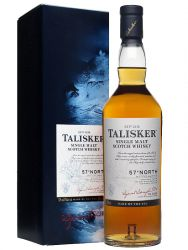 Talisker 57° North FOCM Bottling Single Malt Whisky 0,7 Liter