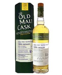 Tamdhu 12 Jahre Old Malt Cask 0,7 Liter Sonderedition