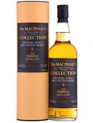 Tamdhu 8 Jahre The MacPhails Collection 0,7 Liter