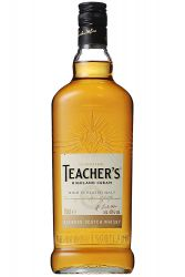 Teachers Highland Cream Whisky 0,7 Liter