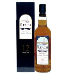 The Ileach Islay Single Malt Whisky 12 Jahre 0,7 Liter