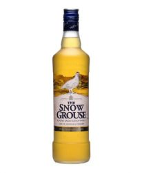 The Snow Grouse Blended Grain Whisky 0,7 Liter