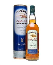 The Tyrconnell 10 Jahre Sherry Finish 0,7 Liter