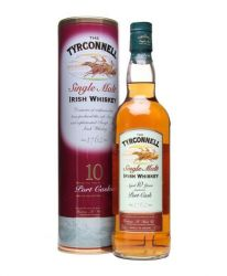 The Tyrconnell 10 Jahre Port Finish 0,7 Liter