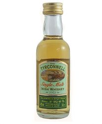 The Tyrconnell Irish Single Malt Whiskey 5 cl