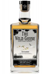 The Wild Geese Rare Irish Whiskey 0,7 Liter