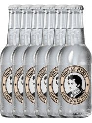 Thomas Henry Elderflower Tonic 6 x 0,2 Liter
