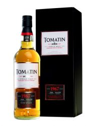 Tomatin 1967 41 Jahre Single Cask 0,7 Liter