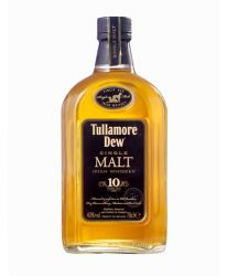 Tullamore Dew 10 Jahre Irish Single Malt Whiskey 0,7 Liter