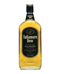 Tullamore Dew Blended Irish Whiskey 1,0 Liter