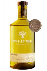 Whitley Neill Gin QUINCE 0,7 Liter