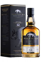 Wolfburn First General Release Single Malt Whisky 0,7 Liter