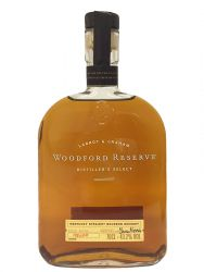Woodford Reserve Distillers Select USA 0,7 Liter