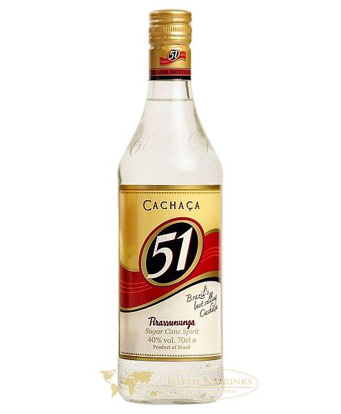 Pitu Rum Drinks