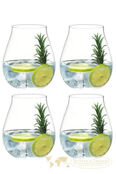 gin tonic glas 5414 67 4er set bottle drinks. Black Bedroom Furniture Sets. Home Design Ideas