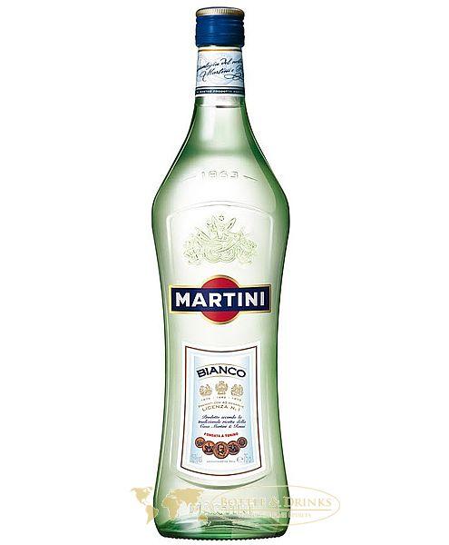 Martini Alkoholgehalt