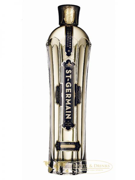 st germain holunderbl tenlik r 0 7 liter bottle drinks whisky rum spirituosen online shop. Black Bedroom Furniture Sets. Home Design Ideas