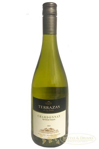 Terrazas Reserva Chardonnay Argentinien 0 75 Liter
