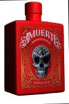 Amuerte Cocoa Leaf Gin 0,7 Liter - RED Edition 43%