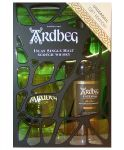 Ardbeg Uigeadail Islay Single Malt Whisky mit Tumbler 0,7 Liter