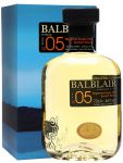 Balblair Vintage 2005 Single Malt Whisky 0,7 Liter