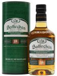 Ballechin 10 Jahre heavily peated 0,7 Liter