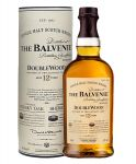 Balvenie 12 Jahre Double Wood Single Malt Whisky 1,0 Liter