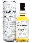 Balvenie 12 Jahre Single Barrel First Fill Single Malt Whisky 0,7 Liter