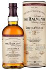 Balvenie 12 Jahre Speyside Double Wood Single Malt Whisky 0,7 Liter