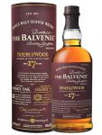 Balvenie 17 Jahre Double Wood Single Malt Whisky 0,7 Liter