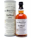 Balvenie 1991 Port Wood Finish - Single Malt Whisky