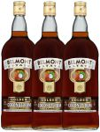 Belmont Estate Golden Coconut 3 x 1,0 Liter
