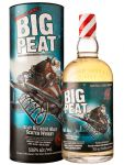 Big Peat Christmas Edition 2015 mit Geschenkverpackung Whisky 0,7 Liter