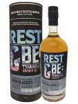 Bruichladdich 12 Jahre 59,3% Rest and Be 0,7 Liter