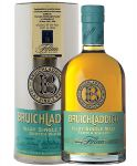 Bruichladdich 15 Jahre Single Malt Whisky 2nd Edition 0,7 Liter
