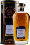 Bruichladdich 1990 27 Jahre Cask Strength Collection Signatory 0,7 Liter