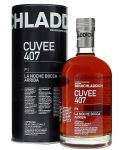 Bruichladdich 21 Jahre Cuvee 407 Single Malt Whisky 0,7 Liter