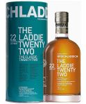 Bruichladdich 22 Jahre Laddie Twenty Two Islay Single Malt Whisky 0,7 Liter