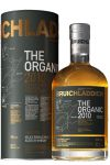 Bruichladdich ORGANIC 50% Edition Single Malt Whisky 0,7 Liter