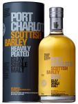 Bruichladdich Port Charlotte Scottish Barley 0,7 Liter