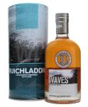 Bruichladdich Waves Single Malt Whisky 0,7 Liter