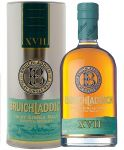 Bruichladdich XVII Islay Single Malt Whisky 0,2 Liter Rarität