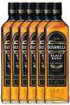 Bushmills Black Bush Irish Whiskey Country Antrim 6 x 0,7 ltr.