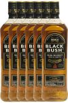 Bushmills Black Bush Irish Whiskey Country Antrim 6 x 1,0 Liter