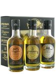 Campbeltown Collection 3 x 0,2 Liter