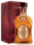 Cardhu Amber Rock Single Malt Whisky 0,7 Liter