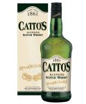 Cattos Rare Old Scottish Artisan Blend 0,7 Liter