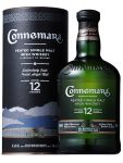 Connemara 12 Jahre Peated Single Malt Whiskey 0,7 Liter