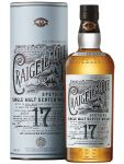 Craigellachie 17 Years Old Highland Single Malt 0,7 Liter