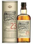 Craigellachie 23 Years Old Highland Single Malt 0,7 Liter